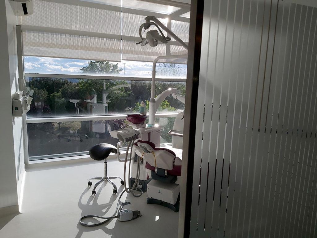Dentista Holístico Madrid